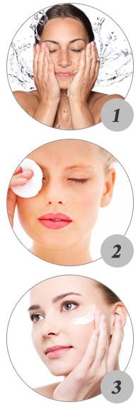 Уход за кожей лица – неотъемлемая часть ежедневных процедур каждой женщины, которая желает быть красивой.