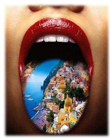 Губная помада ICON STYLE - Неаполь - Помада эффектной, стильной, современной женщины!