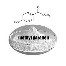 парабены - это консерванты, которые обладают антибактериальными и противогрибковыми свойствами