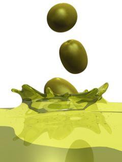 SQUALANE (Сквалан) - растительный продукт, получаемый из оливкового масла и зерен пшеницы.