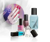 Средства для ногтей - декоративная косметика МИРРА