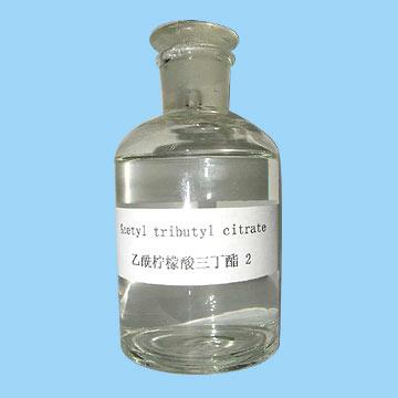 Acetyl tributyl citrate (Ацетил Трибутил Цитрат) – органическое соединение. В основном используется как пластификатор в различных видах пластмасс (пищевых и медицинских), но иногда бывает как компонент клеев и смазочных материалов. Часто его можно встретить в составе лаков для ногтей – там он играет роль плёнкообразователя и отдушки