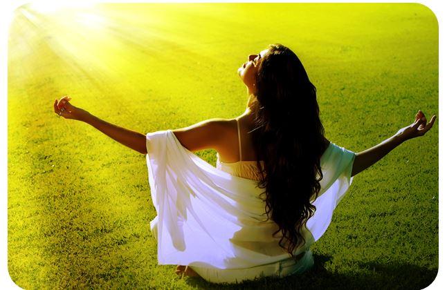 Лак для ногтей с бархатным эффектом - Энергия солнца