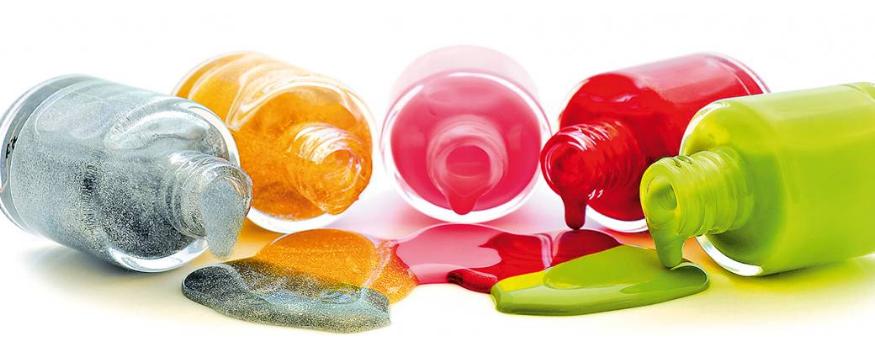 Cостав лака для ногтей - химические ингредиенты, входящие в состав лака и их свойства