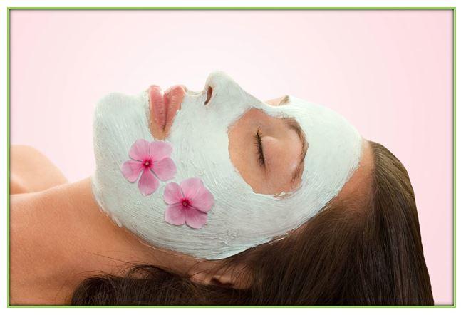 Прелесть альгинатных масок для лица и тела состоит и в том, что они являются прекрасным средством для любого типа кожи