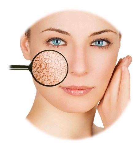 ффективная профилактика кожных воспалительных реакций и кератоза