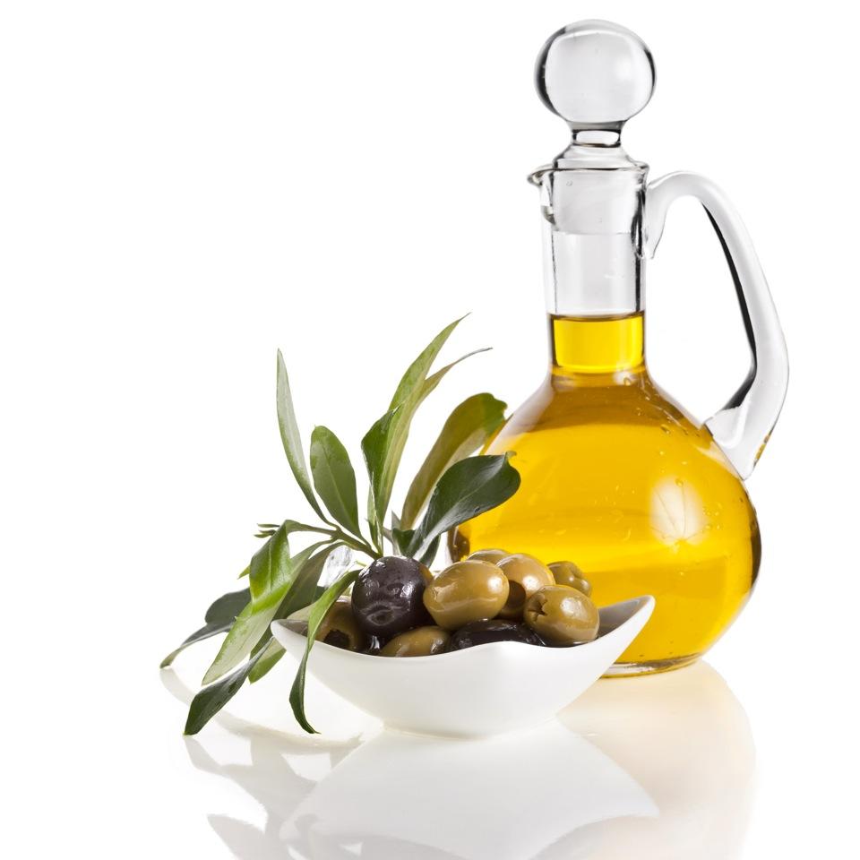 Оливковое масло является ценнейшим источником витаминов и минеральных веществ