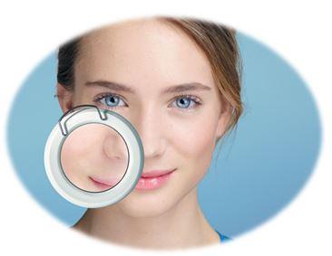 Себорегулирующая косметика предназначена для угнетения секреции кожного сала и глубокой очистки проблемной и жирной кожи