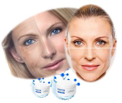 Продукт Крем-маска омолаживающая - новое комплексное инновационное современное средство anti-age косметологии