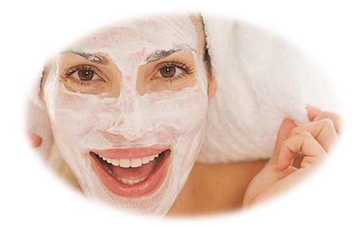 Крем-скраб делает кожу нежной и шелковистой