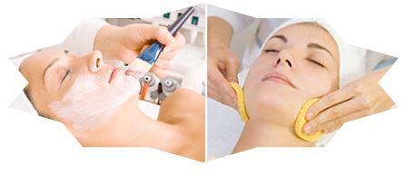 Нейтрализатор пилинга не только восстанавливает кожу, но и также помогает останавливать действие пилинга