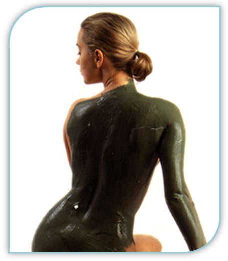 Сопочные грязи активно используются в косметологии в виде масок для ухода за кожей лица, шеи, груди, для избавления послеродовых и других растяжек