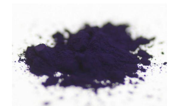 Ferric Ferrocyanide (CI 77510) - Ферроцианид железа. неорганические минеральные соли, применяются для придания насыщенного синего цвета