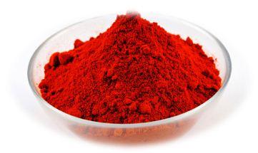 Carmine (CI 75470 - кармин) - это натуральный краситель, обладающий красно-пурпурным цветом