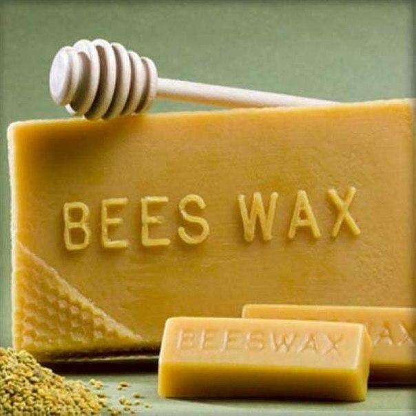 Пчелинный воск имеет очень сложный состав. Для косметической индустрии важно то, что он богат витамином А, незаменимым для питания и оздоровления кожи.