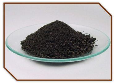 Iron oxides (CI 77492 – краситель бурого цвета) - оксиды железа относятся к трём различным компонентам, которые обычно используются как красители и в списках указываются под номерами, указывающими на цвет красителя