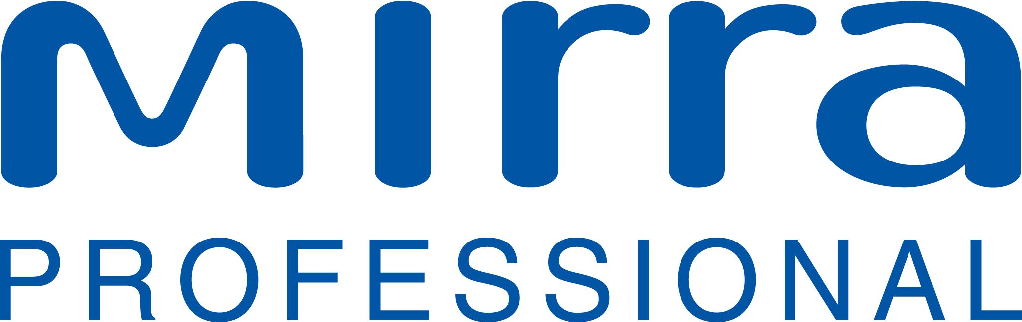MIRRA PROFESSIONAL - Линия профессиональной косметики