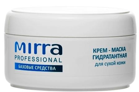 Крем-маска гидратантная 4030 MIRRA PROFESSIONAL - Линия профессиональной косметики