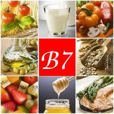 Витамин В7 (H) Биотин