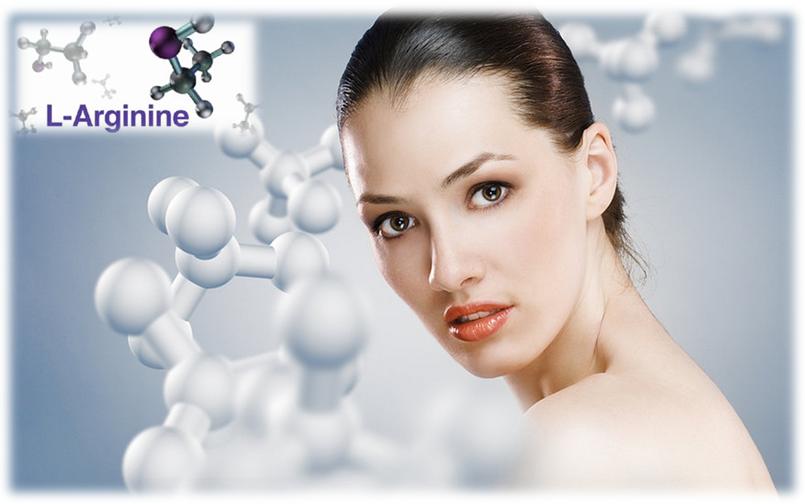 Аргинин – это аминокислота, которая преобразуется в организме в вещество под названием спермин; оно обнаруживается в сперме, крови и клетках мозга