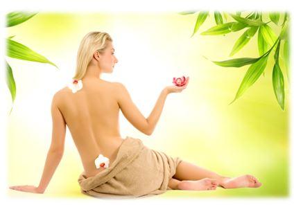 Ценные свойства бамбука используются во всевозможных косметических средствах: в матирующей косметике для жирной и смешанной кожи