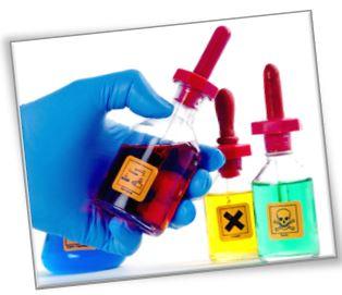 формалиновый консервант - бензилгемиформал