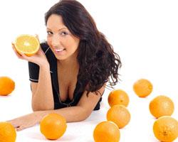 Апельсиновое масло превосходно для лечения трещин, устранения сухости и тусклости кожи, а так же помогает бороться с прыщами
