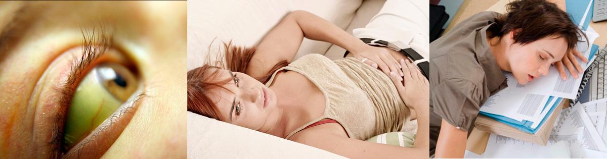 Недостаточность витамина В5 сказывается на организм человека и отражается в виде быстрой утомляемости, апатии, слабости, бессонице, головной боли, жжение и боли пальцев рук и ног, обостряющиеся во время сна (синдром