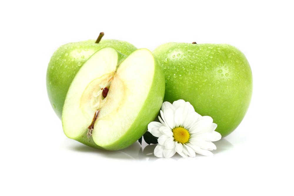 Яблоко - Источник β-каротина