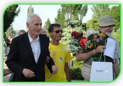 MIRRA - спонсор международного фестиваля искусства в Крыму В Керчи проходит XVI международный фестиваль античного искусства