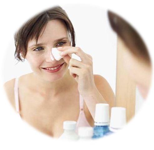 Лосьон бывает нескольких видов, а именно: для жирной кожи, для комбинированной кожи, для чувствительной кожи, для увядающей кожи