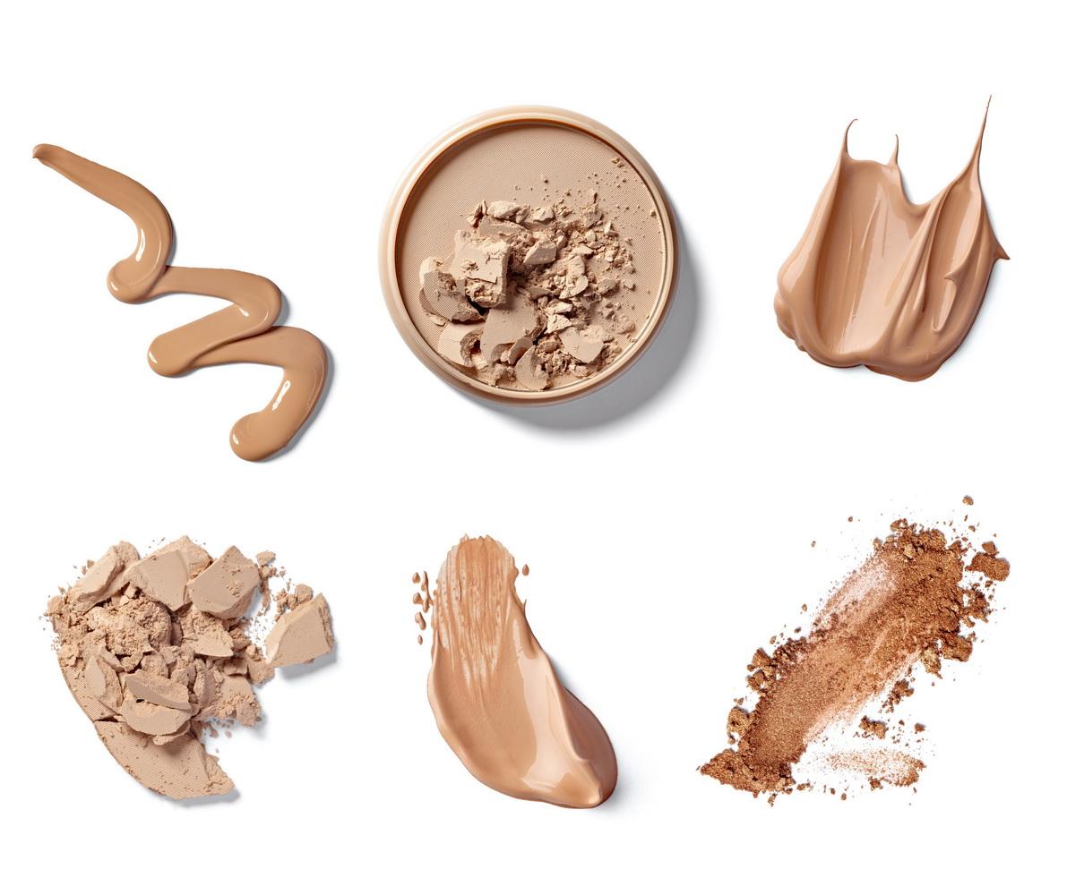 Тональная основа под макияж является своеобразной «грунтовкой», базой, которая подготавливает лицо к нанесению косметики