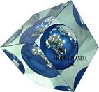 Главный приз ГОЛУБАЯ ПЛАНЕТА на международной выставке Interbeauty