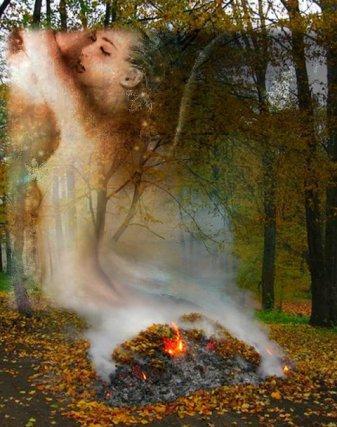 Осенний аромат парфюмированной воды L'automne — это благоухание теплой, жизнеутверждающей осени, которая поднимет Вам настроение и подарит ощущение тепла в дождливую и прохладную погоду.