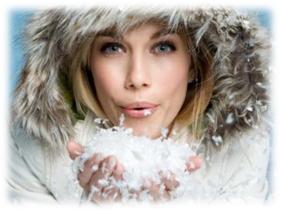 Основные правила выбора зимних ароматов