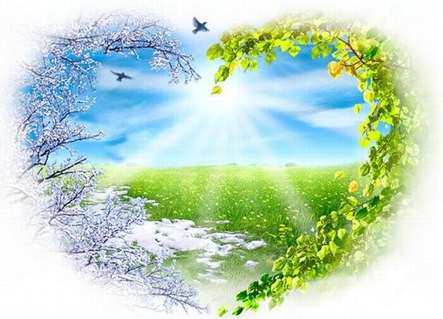 В году четыре сезона — зима, весна, лето и осень, так и женщины делятся на четыре типа — женщины зимнего типа, женщины весеннего типа, женщины летнего и осеннего типа.