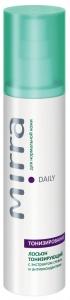 Лосьон тонизирующий для нормальной кожи с экстрактом стевии и антиоксидантами