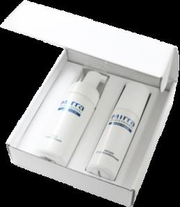 Атравматичный эксфолиант - пилинг гарантирует глубокое атравматичное очищение кожи, осуществляя грамотную подготовку к санации (чистке) пор. Обеспечивает быстрое и безопасное обновление верхнего слоя эпидермиса без шелушения и раздражения кожи. Может применяться вне зависимости от солнечной радиации