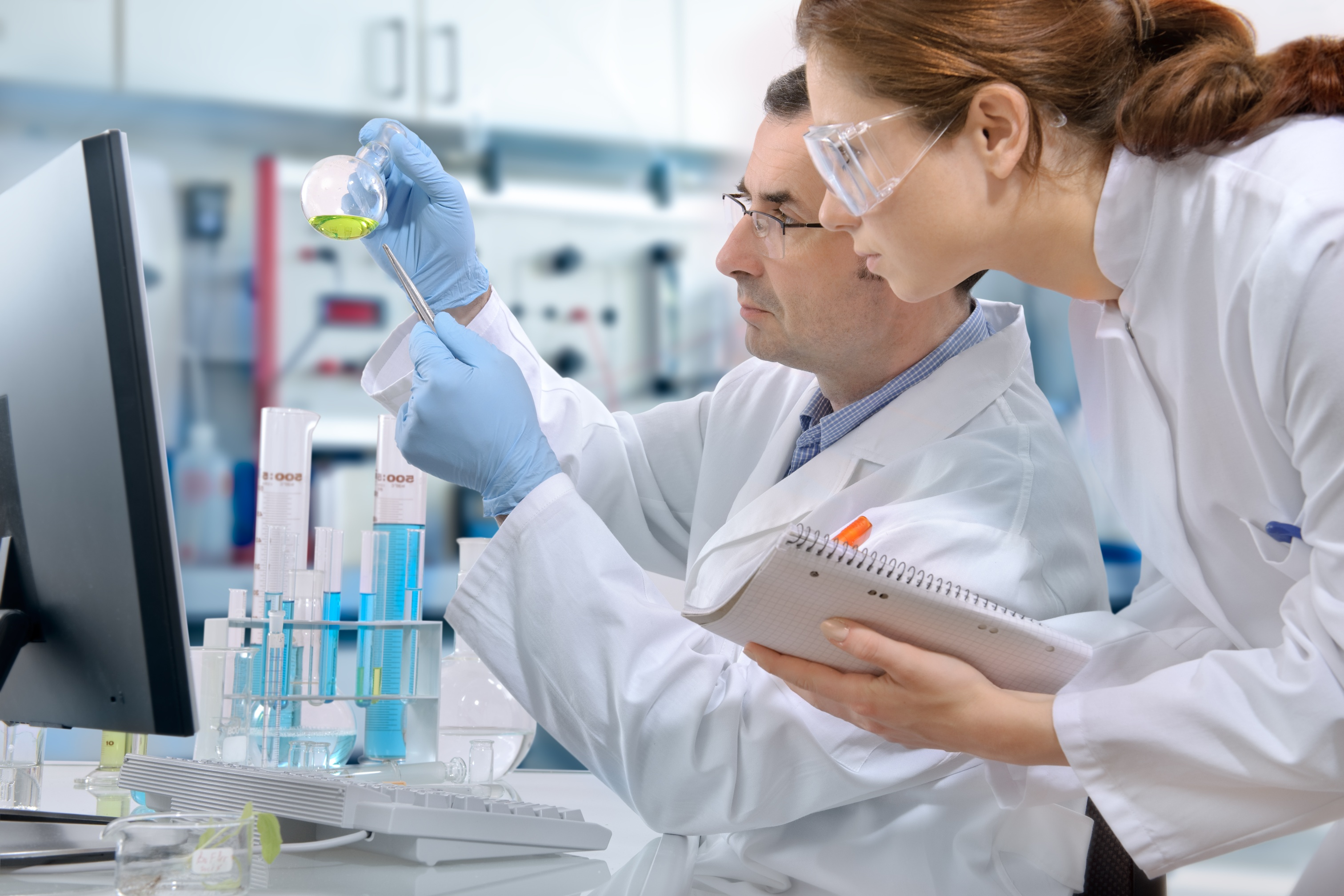 Натуральная косметика от MIRRA: клинический анализ