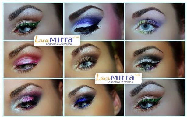 Чтобы сделать выразительный и красивый макияж и при этом выгодно выделить глаза, нужно уметь правильно рисовать стрелк
