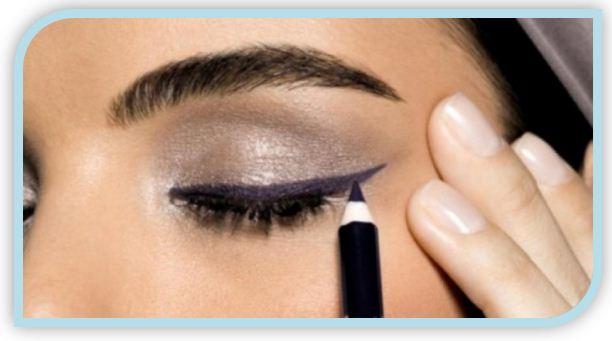 Всем женщинам известна фраза: «глаза – зеркало души». Красивые глаза завораживают, притягивают, от них невозможно оторваться. Выразительность глаз женщины добиваются с помощью подводки для глаз, туши для ресниц, теней разных цветов и многих других видов декоративной косметики. Карандаш для глаз корректирует форму глаз (века) и выгодно подчеркивает радужную оболочку, придает глазам большую выразительность, делает взгляд более глубоким.