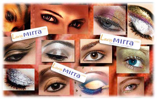 Карандаш для глаз (или карандаш для век) практически единогласно признаётся одним из самых важных изобретений в области женской косметики