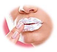 Чтобы разгладить кожу губ, придать свежесть и естественный блеск попробуйте делать маски для губ