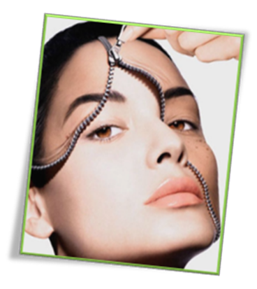ФЕРМЕНТАТИВНЫЙ ПИЛИНГ рекомендуется косметологами для смуглой кожи