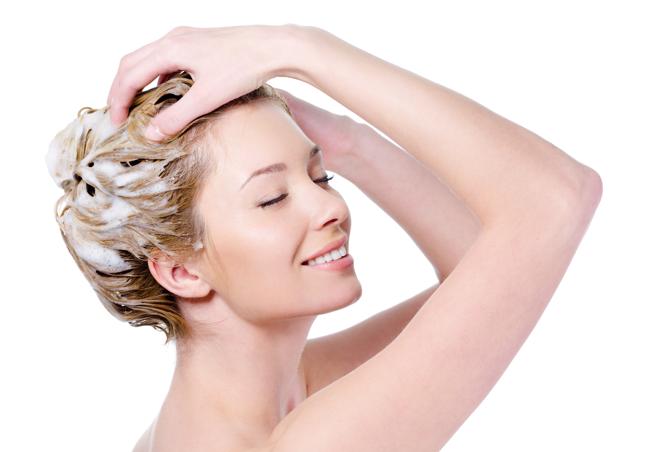 Маска для волос МИРТ - восстановление роста и красоты волос