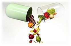 Активная биодобавка к пище