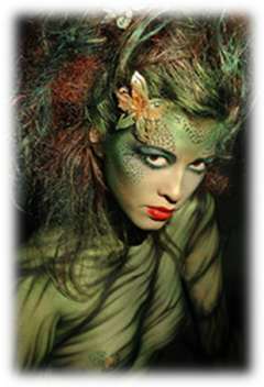 Комплекс природных экстрактов оказывает «живительное» действие на кожу