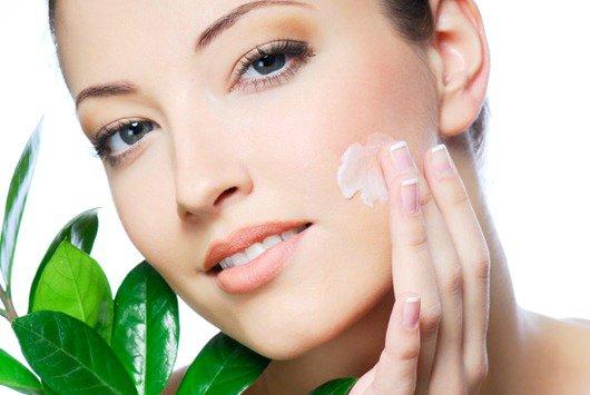 Крем питательный для сухой кожи с мумие