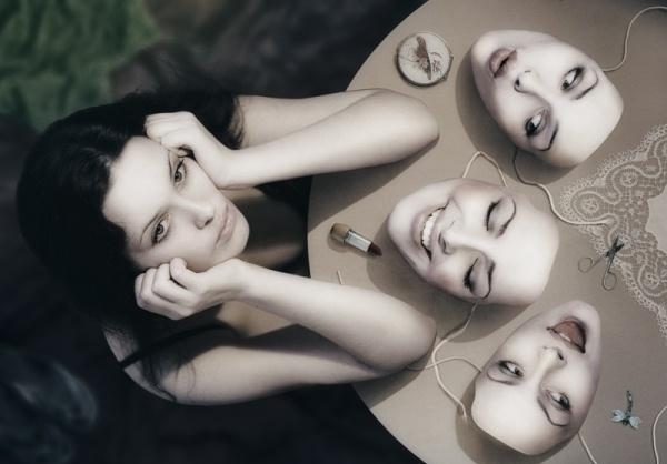 проявление человеческих эмоций, последствия которых – мимические морщины