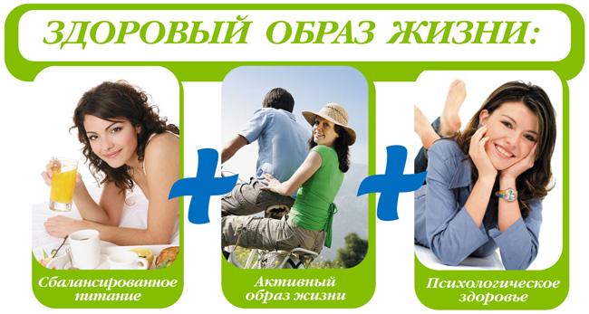 Здоровый образ жизни с компанией Мирра